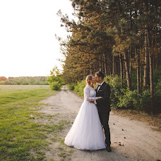 Wedding photographer Żaneta Bochnak (zanetabochnak). Photo of 19.06.2018