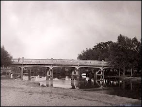 Photo: Bow Bridge Wateringbury