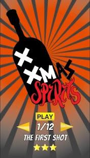 Xmas Spirits - náhled