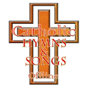 Catholic Hymns and Songs icon