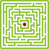 Roi du labyrinthe