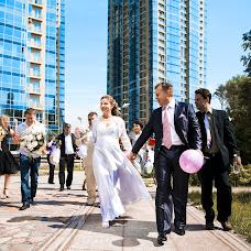 Wedding photographer Mikhail Pochuev (greenmih). Photo of 12.04.2016