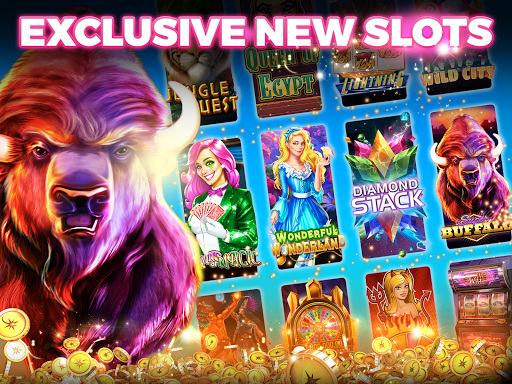 Jackpotjoy Slots - NEW Slot Machines Games 19.0.0000 screenshots 7