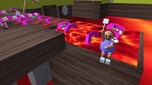 Crazy cookie swirl c robIox adventure 1.0 screenshots 8