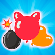 Balloon Pop Free - Touch Relax Game
