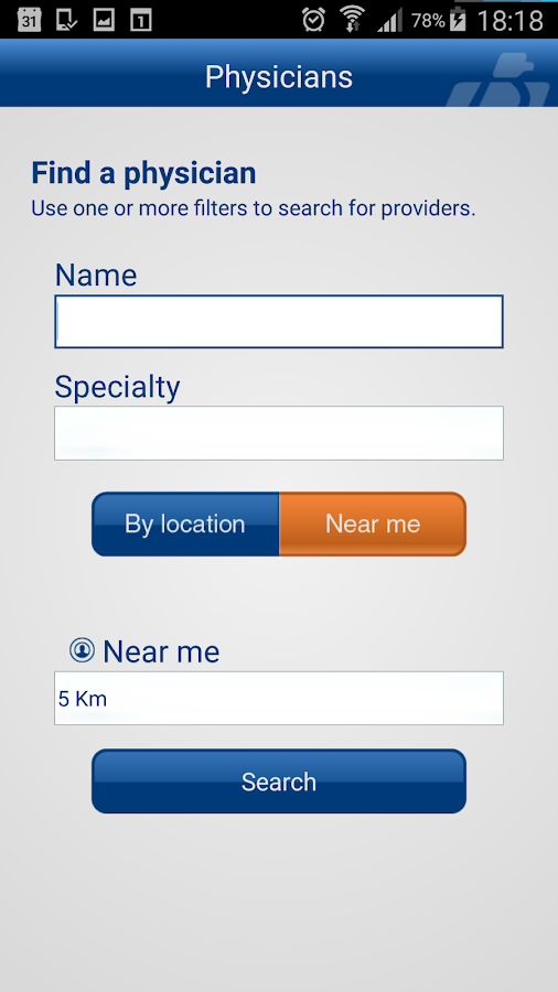 Al-Nisr Medical Insurance- screenshot
