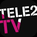 Tele2 TV — фильмы, ТВ и сериалы icon