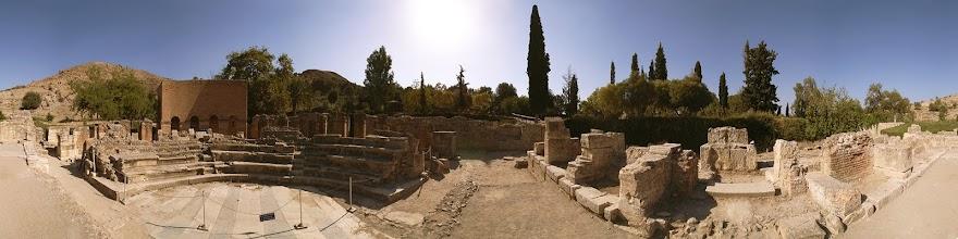 Photo: Greece, Crete, Gortis