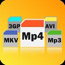 Video Converter 60fps.mp4 Video Convert 3gp APK