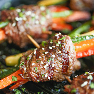 Beef Steak Roll Ups Recipes.