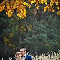 Wedding photographer Konstantin Trostnikov (KTrostnikov). Photo of 14.10.2014