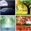 + 1400 Nature Wallpapers icon