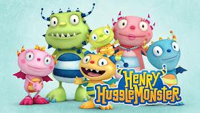 Henry Hugglemonster thumbnail