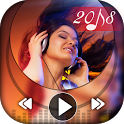 My Photo Music Player - MAX Player 2018 icon