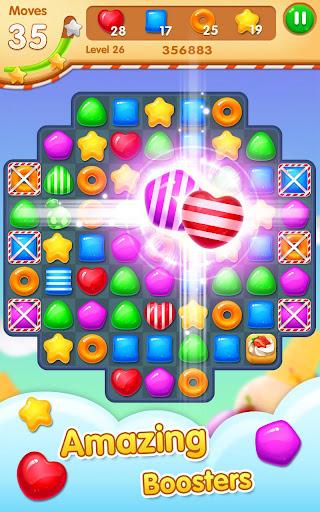 Magic Candy  captures d'u00e9cran 10