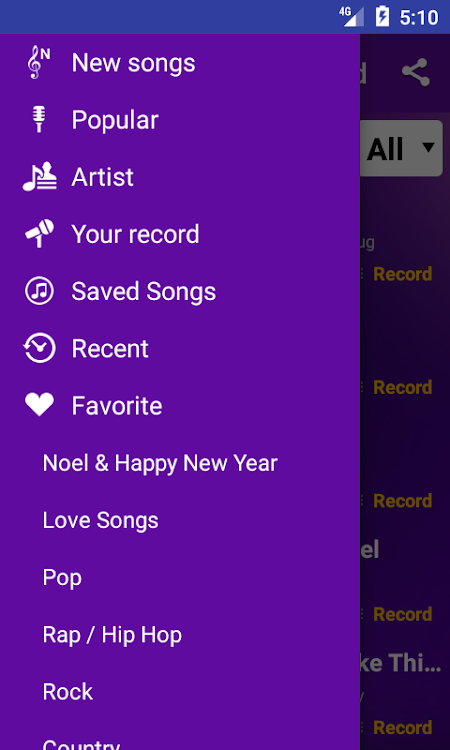 Karaoke Sing - Record Pro – (Android Apps) — AppAgg