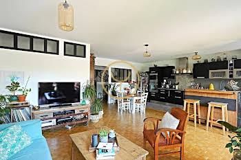 Appartement 4 pièces 95,28 m2