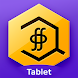QuuBe for Tablet - Androidアプリ