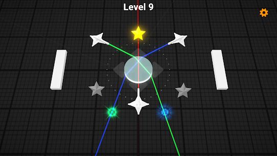 Light Ignite – Laser Puzzle 4