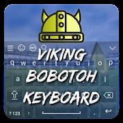 Viking Bobotoh Keyboard