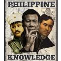 Philippine Knowledge icon