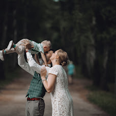 Wedding photographer Boris Skorbin (borisskorbin). Photo of 16.10.2018