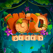 Word Dices. Word Puzzle Game. Word Search Game.