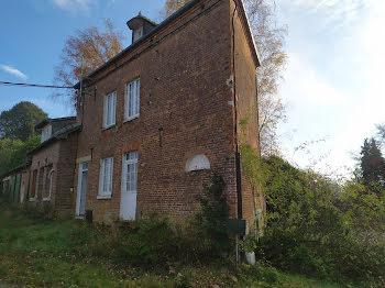 maison à Fontaine-lès-Vervins (02)