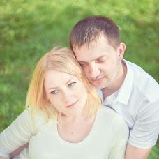 Wedding photographer Irina Kagaeva (shipilova). Photo of 17.05.2015
