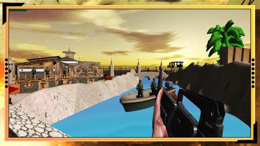 玩動作App|突擊隊戰區救援3D免費|APP試玩
