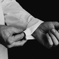 Wedding photographer Margarita Boulanger (awesomedream). Photo of 18.07.2017