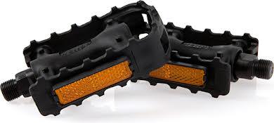 """Wellgo LU-895 9/16"""" Nylon Mountain Pedals alternate image 1"""