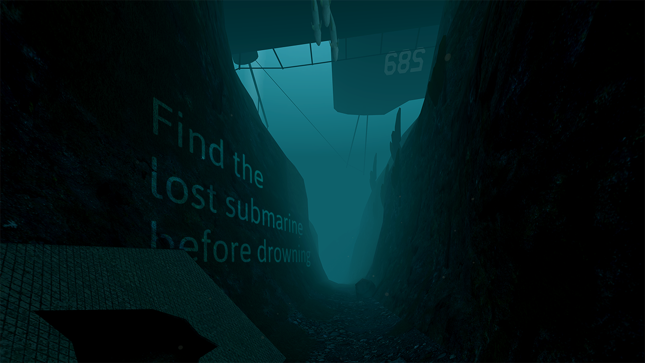 Apnea VR- screenshot