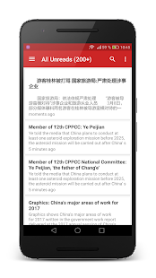 Newspapers of China - náhled