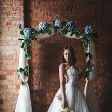 Wedding photographer Grigoriy Popov (GregFoto). Photo of 20.11.2016