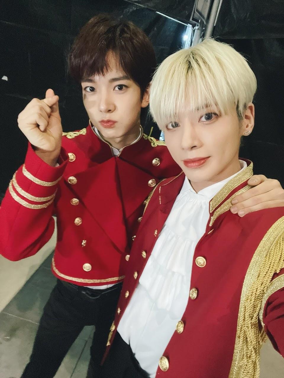 txt taehyun enhypen heeseung @ENHYPEN_members 2