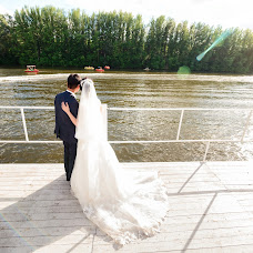 Wedding photographer Eri Dyusupov (Erialtush). Photo of 07.11.2017