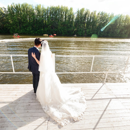 Свадебный фотограф Ери Дюсупов (Erialtush). Фотография от 07.11.2017