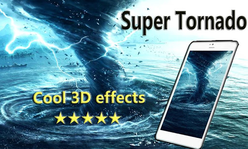 スーパートルネード3D