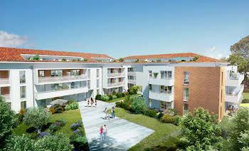 Appartement 4 pièces 79 m2