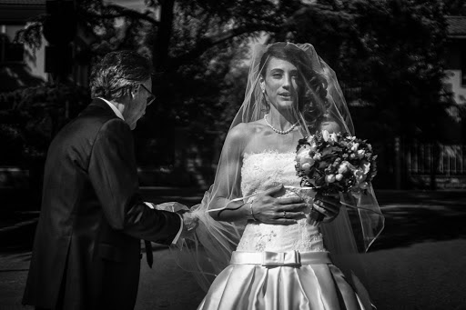 Wedding photographer Barbara Fabbri (fabbri). Photo of 24.01.2017