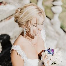 Wedding photographer Kristina Kolodey (Kristal4ik). Photo of 16.10.2017