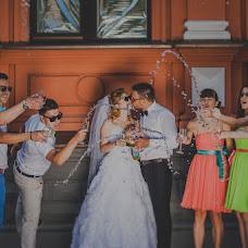 Wedding photographer Aleksey Kuznecov (Kyznetsov). Photo of 03.08.2013
