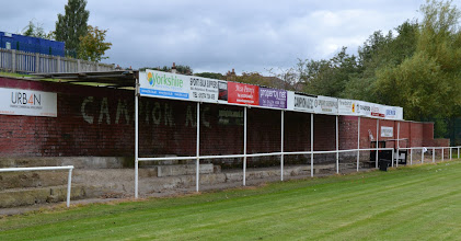 Photo: 31/08/11 v Tyersal (West Riding County Amateur Football League Prem Div) 2-2 - contributed by Andy Gallon