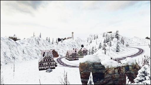 206 Drift & Driving Simulator 4.1 screenshots 12
