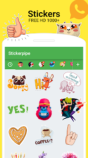 Stickerpipe- screenshot thumbnail