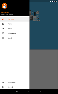 Mój Orange- screenshot thumbnail