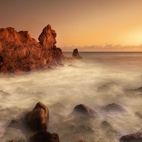 by Ron Azevedo - Landscapes Waterscapes