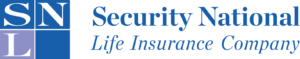 This is Security National Life's Logo.