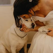 Wedding photographer Milos Gavrilovic (MilosWeddings1). Photo of 23.07.2019